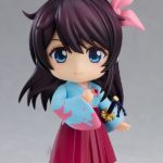 Figura Nendoroid Chile Project Sakura Wars Sakura Amamiya Tienda Figuras Anime Santiago