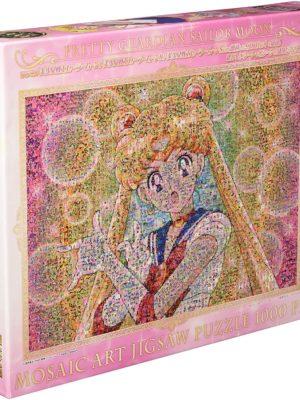 Puzzle Rompecabezas Sailor Moon Tienda Figuras Anime Chile Santiago