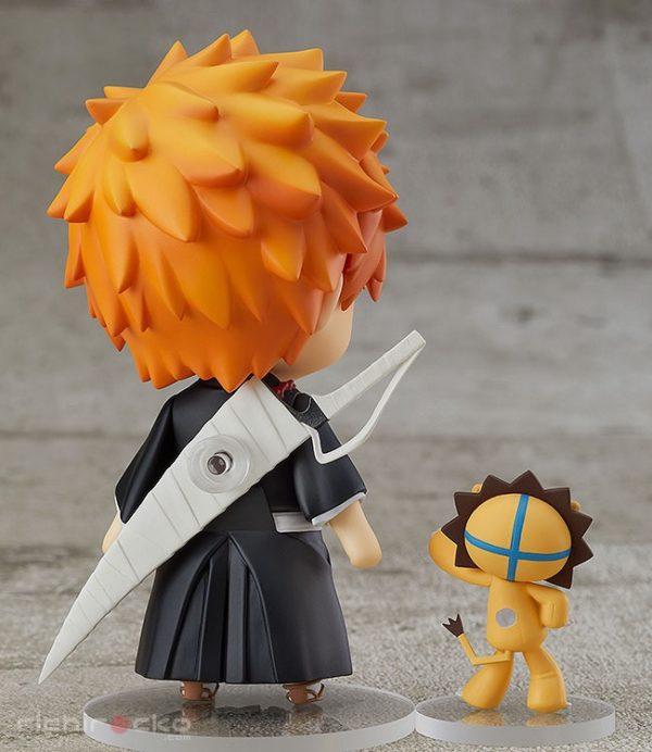 Nendoroid BLEACH Ichigo Kurosaki