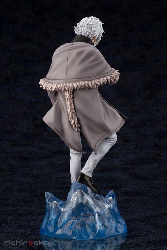 Figura Fate/Grand Order Crypter/Kadoc Zemlupus Tienda Figuras Anime Chile Santiago