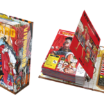One Piece Vivre Card Set Tienda Figuras Anime Chile Santiago