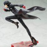 Figura ARTFX J - Persona 5 Protagonist Phantom Thief Joker Tienda Figuras Anime Chile Santiago