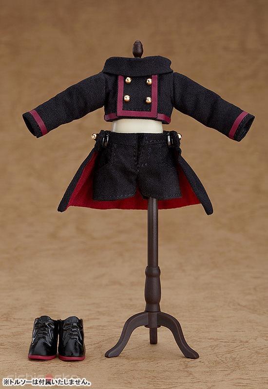 Figura Nendoroid Doll Devil Berg Tienda Figuras Anime Chile Santiago