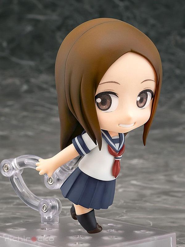 Figura Nendoroid Chile Karakai Jouzu no Takagi-san Tienda Figuras Anime Santiago