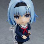 Figura Nendoroid Chile Ryuuou no Oshigoto! Ginko Sora Tienda Figuras Anime Santiago