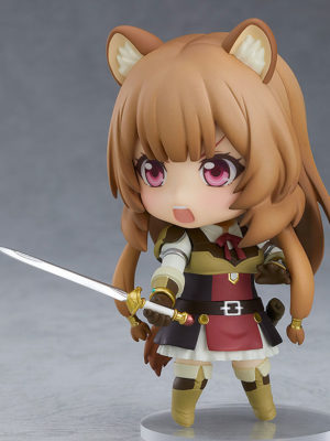 Figura Nendoroid Chile The Rising of the Shield Hero Raphtalia Tienda Figuras Anime Santiago