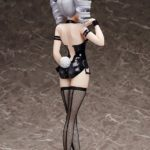 Figura B-STYLE Hyperdimension Neptunia Black Sister Bunny Tienda Figuras Anime Chile Santiago