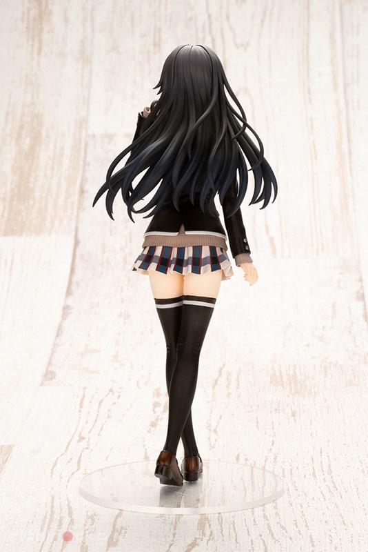 Figura Oregairu Yukino Yukinoshita Tienda Figuras Anime Chile Santiago