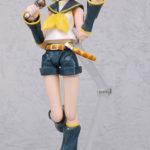 Figura figma Chile Kagamine Rin Vocaloid Tienda Figuras Anime Santiago