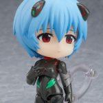 Figura Nendoroid Chile Rebuild of Evangelion Rei Ayanami Plus Suit Tienda Figuras Anime Santiago