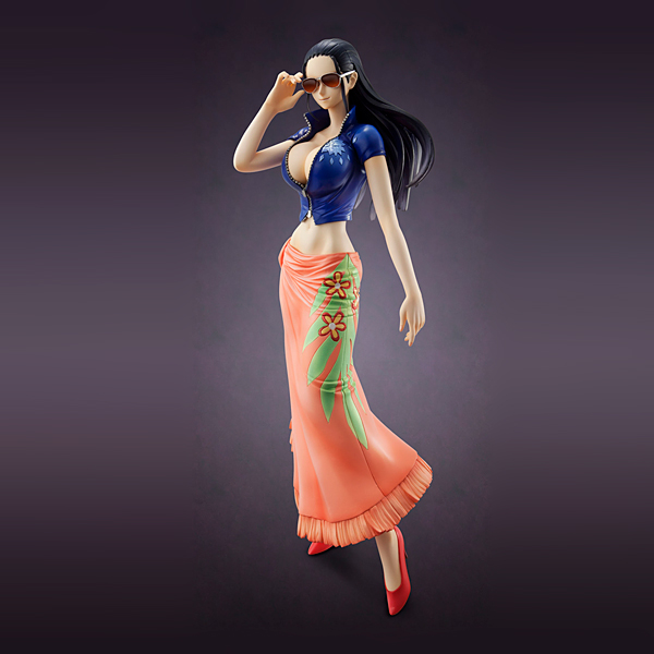 Figura POP Portrait of Pirates One Piece Nico Robin Tienda Figuras Anime Chile Santiago