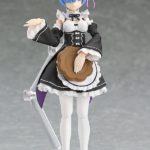 Figura figma Chile Re:ZERO Rem Tienda Figuras Anime Santiago