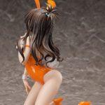 Figura B-STYLE To Love-Ru Darkness Mikan Yuuki Bunny Tienda Figuras Anime Chile Santiago