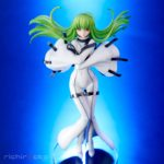 Figura Code Geass: Lelouch of the Rebellion C.C. Tienda Figuras Anime Chile Santiago