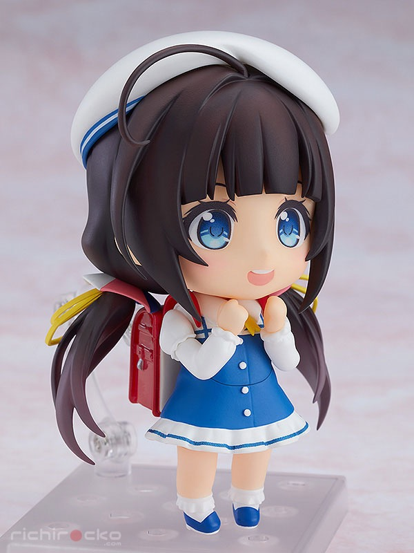 Figura Nendoroid Chile Ryuuou no Oshigoto! Ai Hinatsuru Tienda Figuras Anime Santiago