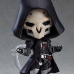 Figura Nendoroid Chile Overwatch Reaper Classic Skin Edition Tienda Figuras Anime Santiago