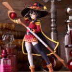 Figura POP UP PARADE KonoSuba Megumin Tienda Figuras Anime Chile Santiago