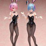 Figura B-Style Re:Zero Ram Tienda Figuras Anime Chile Santiago