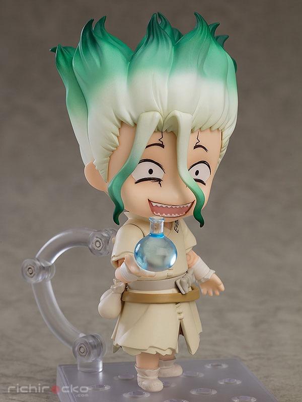 Figura Nendoroid Chile Dr. STONE Senku Ishigami Tienda Figuras Anime Santiago