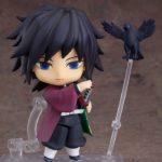 Figura Nendoroid Chile Demon Slayer Kimetsu no Yaiba Giyu Tomioka Tienda Figuras Anime Santiago