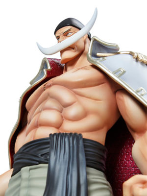 Figura POP Portrait of Pirates One Piece Shirohige White Beard Edward Newgate Tienda Figuras Anime Chile Santiago