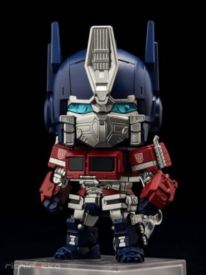 Figura Nendoroid Chile Bumblebee Optimus Prime Tienda Figuras Anime Santiago