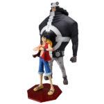 Figura POP Portrait of Pirates One Piece Bartholomew Kuma Tienda Figuras Anime Chile Santiago