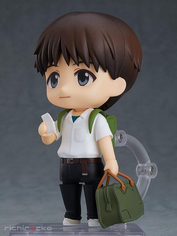 Figura Nendoroid Chile Rebuild of Evangelion Shinji Ikari Tienda Figuras Anime Santiago