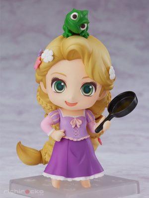Figura Nendoroid Chile Rapunzel Tienda Figuras Anime Disney Santiago