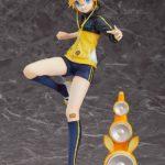 Figura Vocaloid Hatsune Miku Project DIVA F 2nd Kagamine Len Stylish Energy L Tienda Figuras Anime Chile Santiago