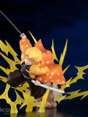 Figura Figuarts ZERO Zenitsu Agatsuma Demon Slayer Kimetsu no Yaiba Tienda Figuras Anime Chile Santiago