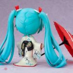 Figura Nendoroid Chile Hatsune Miku Korin Kimono Tienda Figuras Anime Santiago