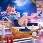 Figura Fate/EXTELLA LINK Tamamo no Mae Police FOX Tienda Figuras Anime Chile Santiago