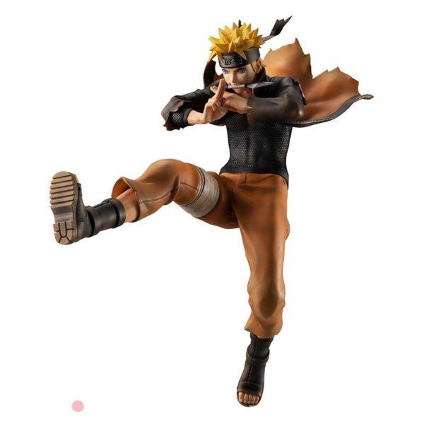 Figura Naruto Shippuden G.E.M. Naruto Uzumaki Ninkai Taisen Ninja War Tienda Figuras Anime Chile Santiago