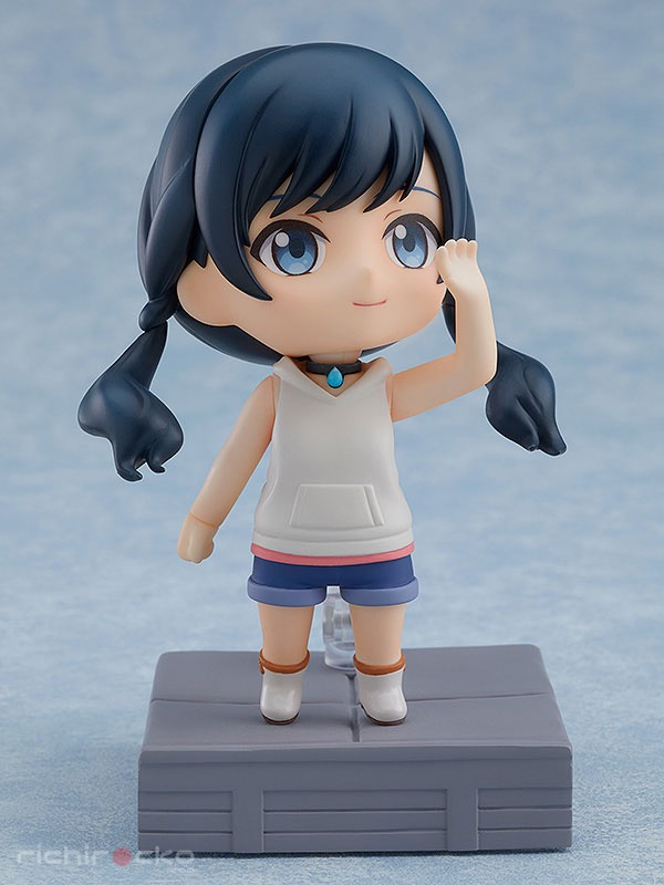 Figura Nendoroid Chile Weathering With You Tenki no Ko Hina Amano Tienda Figuras Anime Santiago