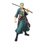 Figura POP Portrait of Pirates One Piece Roronoa Zoro Tienda Figuras Anime Chile Santiago