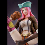 Figura POP Portrait of Pirates One Piece Jewelry Bonney Tienda Figuras Anime Chile Santiago