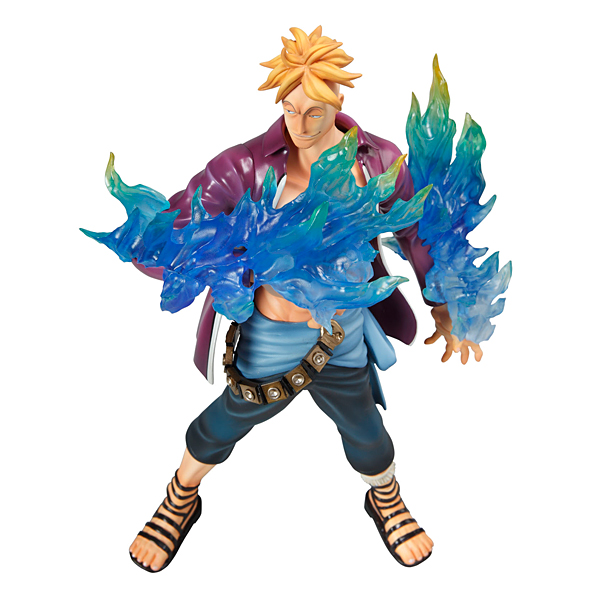Figura POP Portrait of Pirates One Piece Marco Phoenix Tienda Figuras Anime Chile Santiago