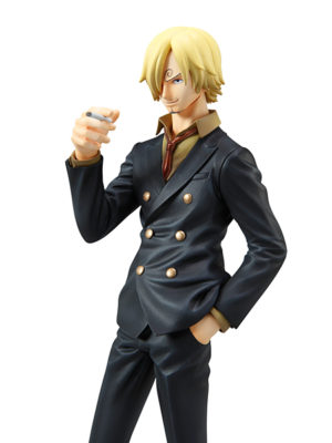 Figura POP Portrait of Pirates One Piece Sanji Tienda Figuras Anime Chile Santiago