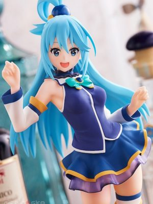 Figura KonoSuba Aqua Tienda Figuras Anime Chile Santiago POP UP PARADE Good Smile Company