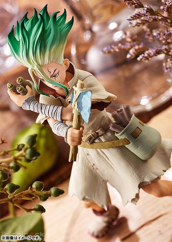 Figura POP UP PARADE Dr. STONE Senku Ishigami Tienda Figuras Anime Chile Santiago
