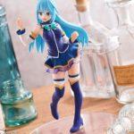 Figura KonoSuba Aqua Tienda Figuras Anime Chile Santiago POP UP PARADE Good Smile Company