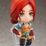 Figura Nendoroid The Witcher 3 Wild Hunt Triss Merigold Tienda Figuras Anime Juego Santiago