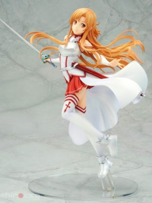 Figura SAO Sword Art Online Ordinal Scale Asuna Tienda Figuras Anime Chile Santiago Alter