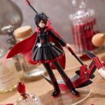 Figura POP UP PARADE RWBY Ruby Rose Tienda Figuras Anime Chile Santiago