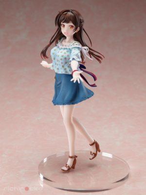 Figura Kanojo, Okarishimasu Chizuru Mizuhara Tienda Figuras Anime Chile Santiago