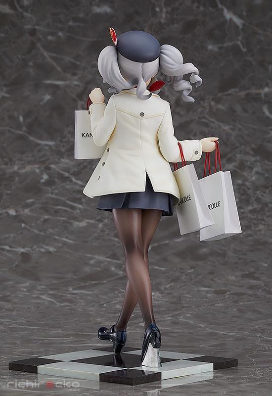 Figura Kantai Collection KanColle Kashima Shopping mode Tienda Figuras Anime Chile Santiago