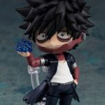 Figura Nendoroid Chile Boku No My Hero Academia Dabi Tienda Figuras Anime Santiago