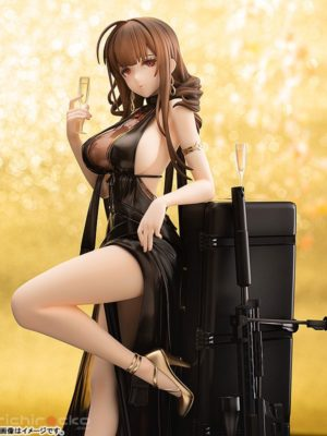 Figura Girls' Frontline Gd DSR-50 Best Offer Tienda Figuras Anime Chile Santiago