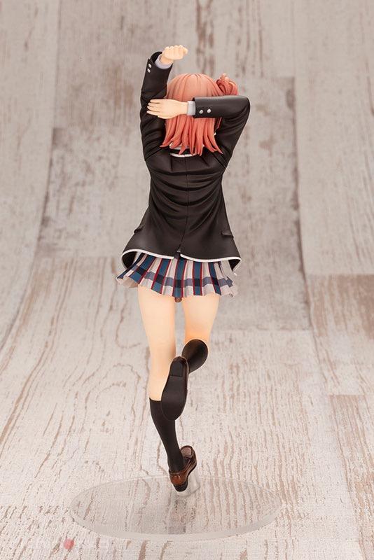 Figura My Teen Romantic Comedy SNAFU. Completion Yui Yuigahama Tienda Figuras Anime Chile Santiago